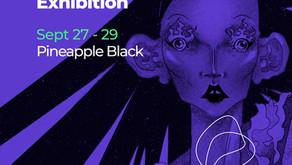 The Art of Being Queer Exhibition - Demontier