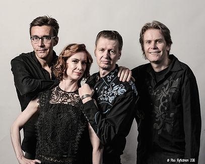 Frim-Fram Quartet