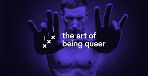 J GRGRY - The Art of Being Queer Podcast