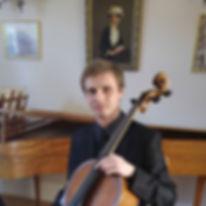Cello, Szymon Pawlas