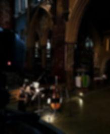 Trio Espressivo. Concert London.