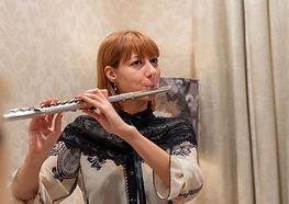 Dessy Dimitrova, Flute, Artist, D&P Music