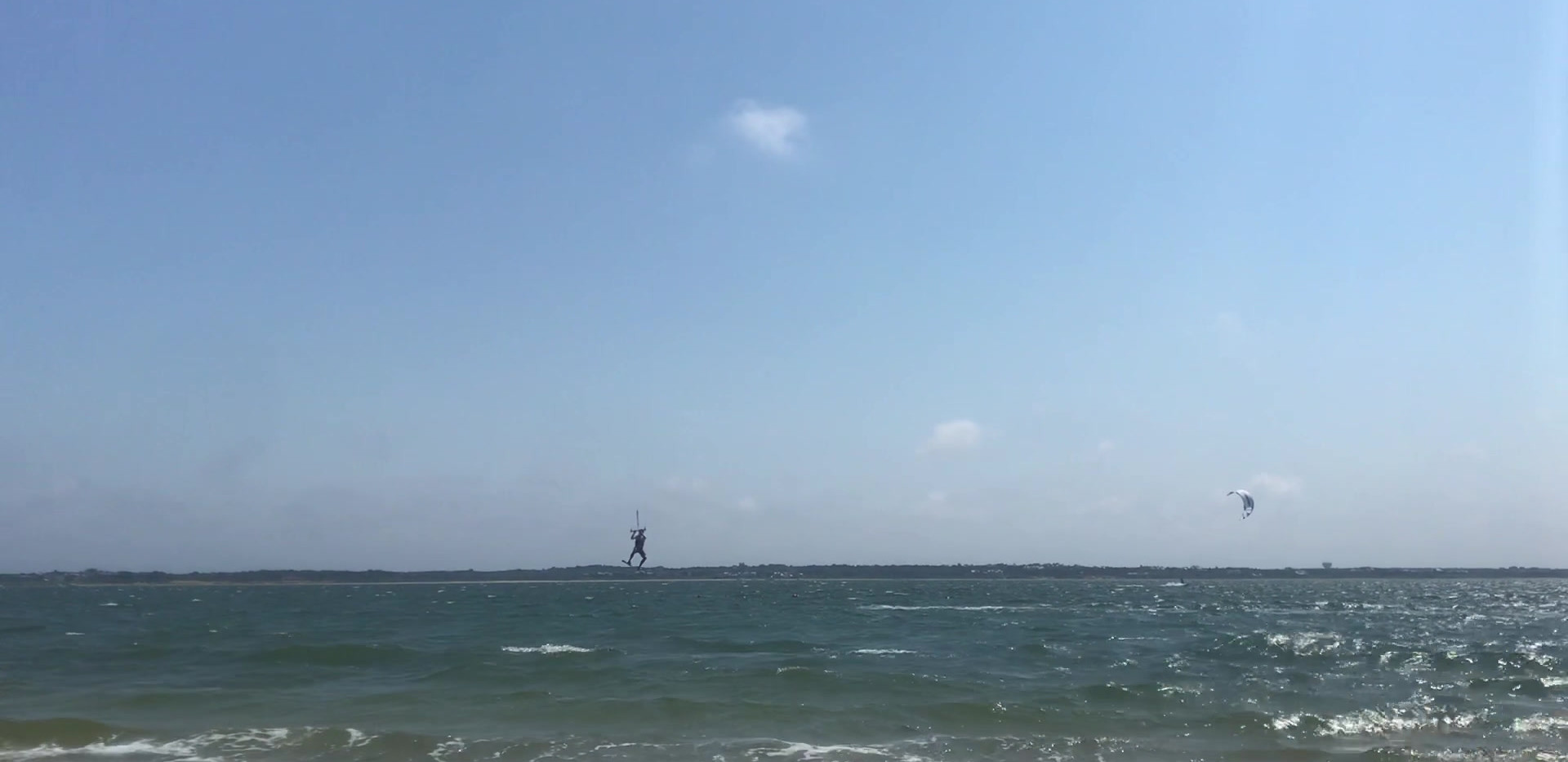 Whaly 455R Kiting ACK