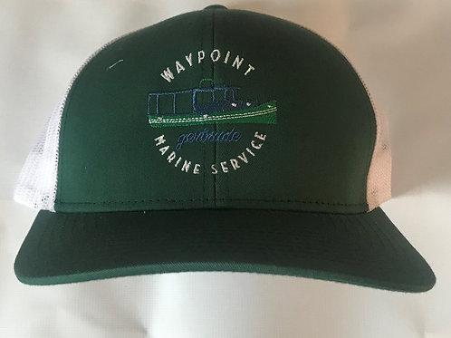"""Waypoint Marine Service """"Gertrude"""" Hat"""