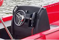 Steering console with storage.JPG