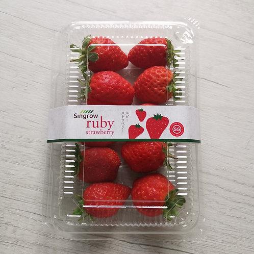 Ruby Strawberry (1 Box)