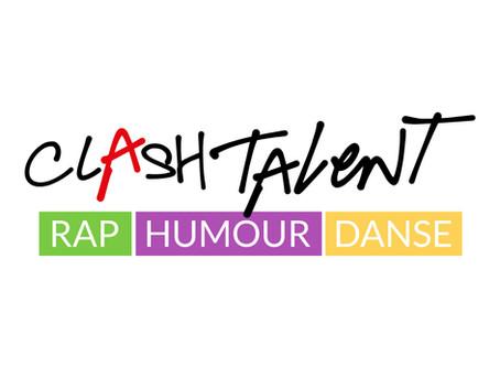 Clash Talent, partenariat avec Canal 93