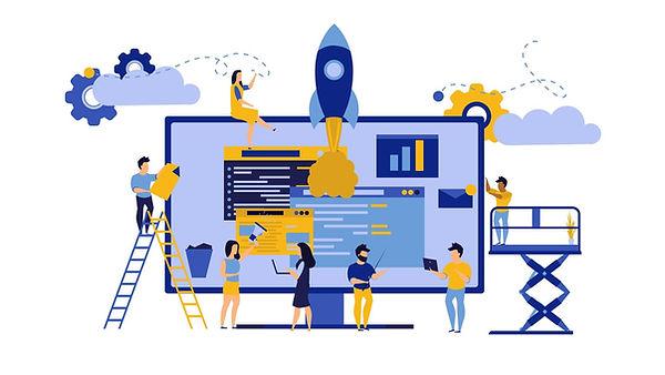 creative-teamwork-business-concept-vecto