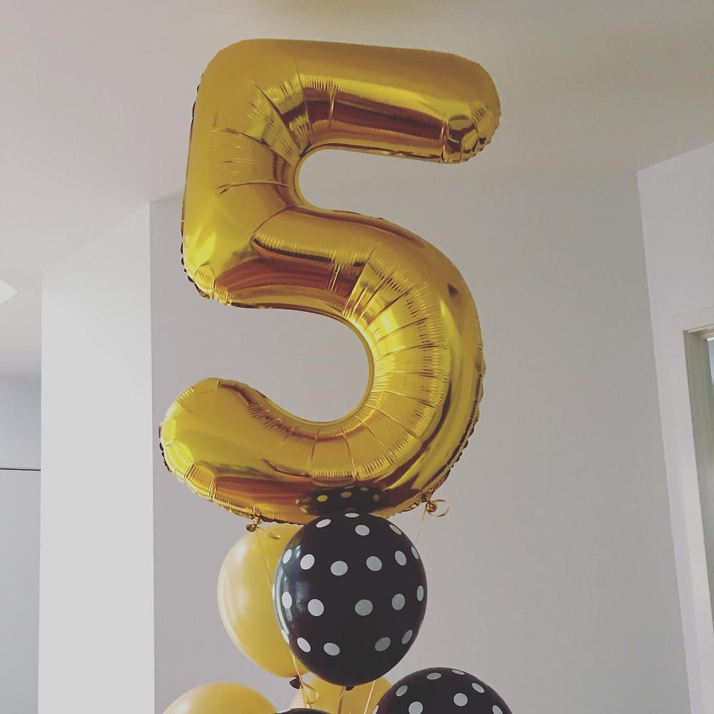 #オーストラリア #コーチング #ロックウッド香織 #息子の誕生日 #ママも5歳 #マザーズコーチング