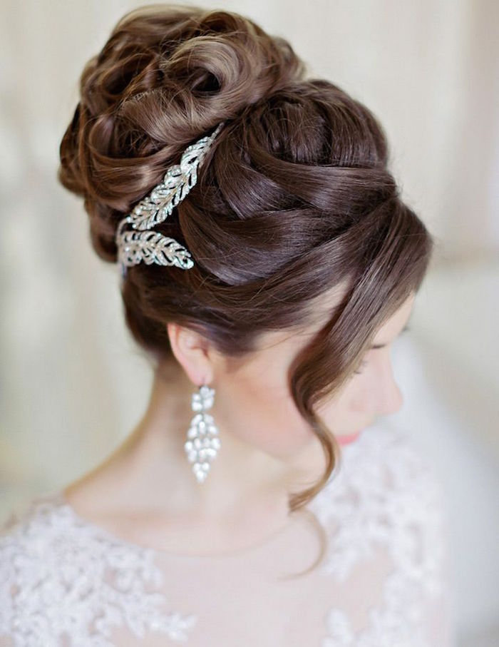 Updo / Style