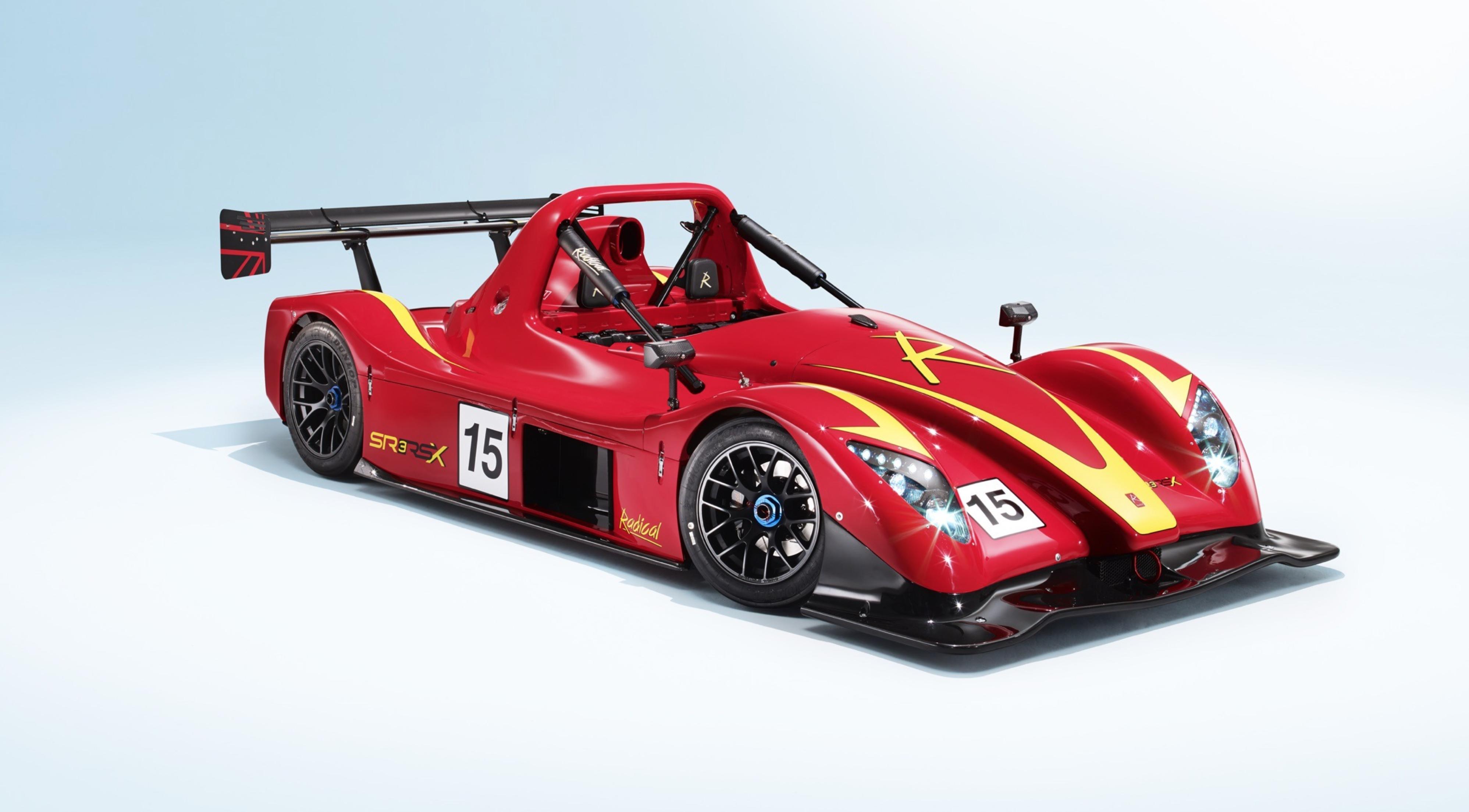 Radical Cars   WISKO Racing Enterprises