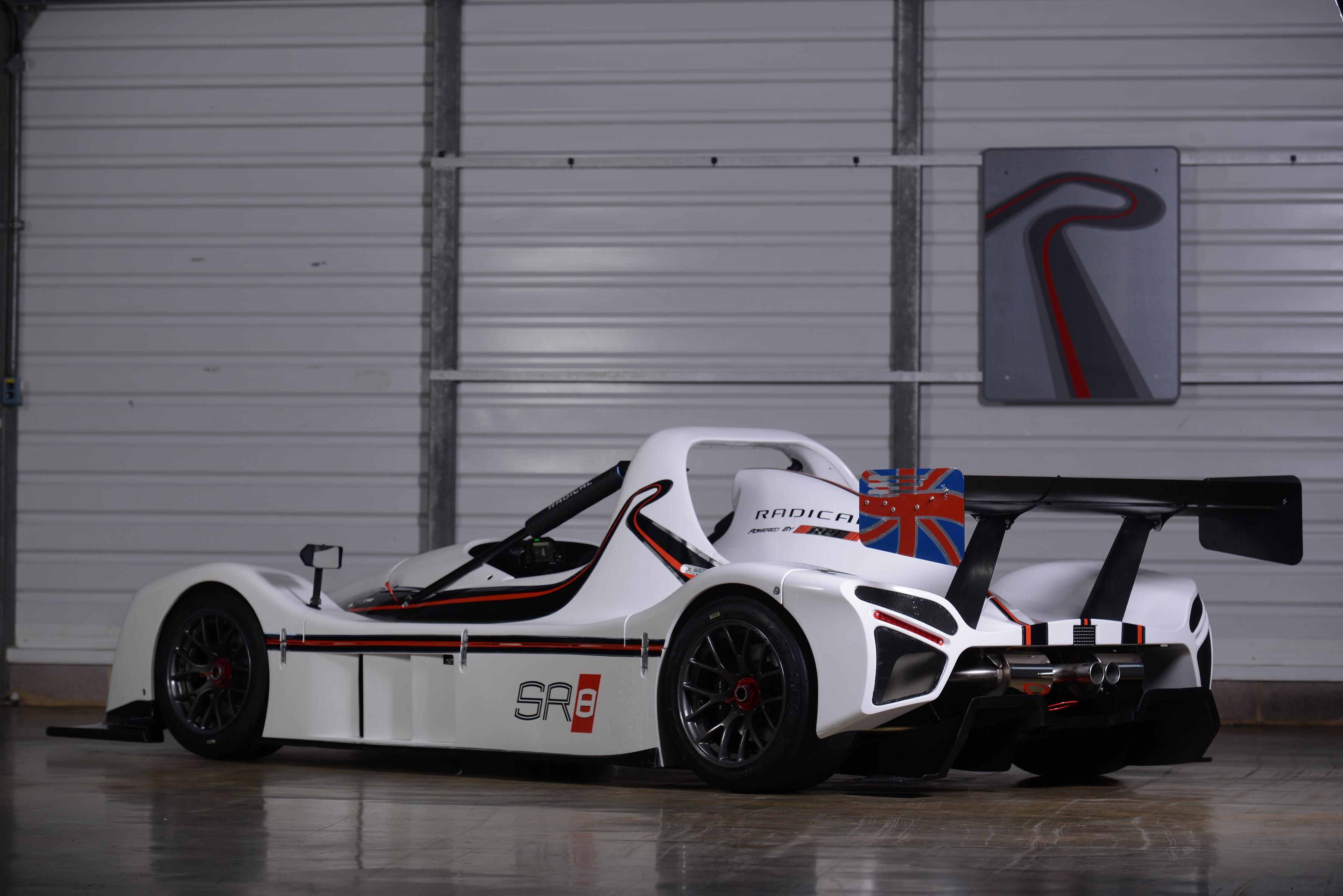 Radical Cars | WISKO Racing Enterprises