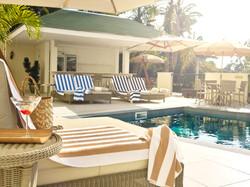 Teka profiline - hotel piscina