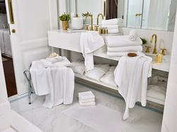 Teka mix banheiro Hotelaria
