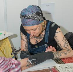 Tattoo AP16 6193