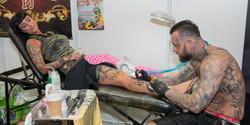 Tattoo AP16 6224