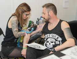 Tattoo AP16 6157
