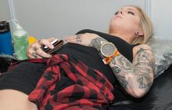 Tattoo AP16 6191