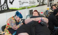 Tattoo AP16 6175