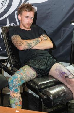 Tattoo AP16 6088
