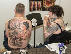 Tattoo AP16 6093