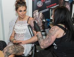 Tattoo AP16 6214