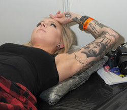 Tattoo AP16 6192