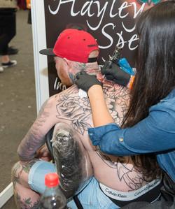 Tattoo AP16 6066