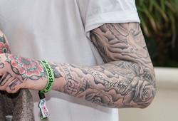 Tattoo AP16 6208