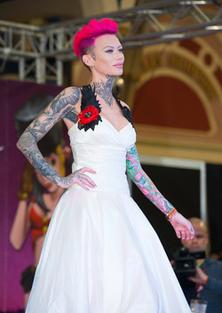 Tattoo AP16 6130