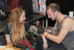 Tattoo AP16 6178