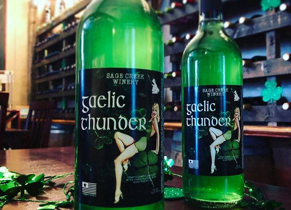 Gaelic Thunder