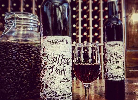 Coffee Port