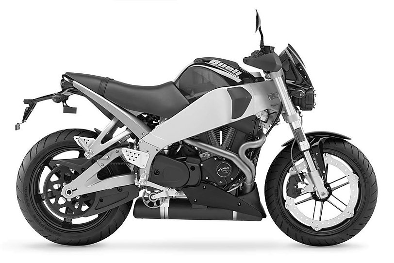 Buell XB9 files