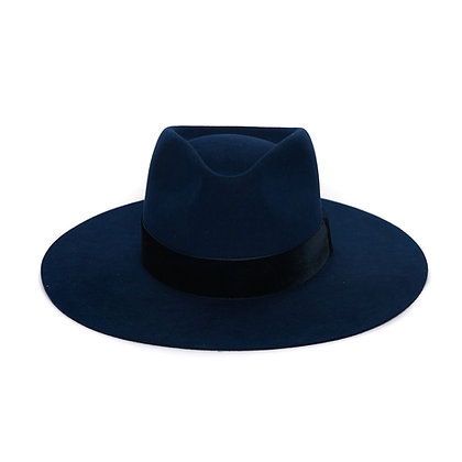 Timeless Hat Navy FW20