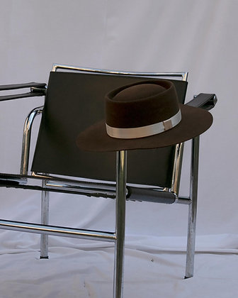 Hat Affair Chocolat SS20