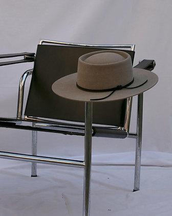 Hat Affair Soft Grey SS20