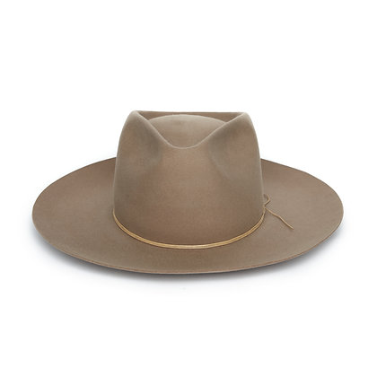 Timeless Hat Nude FW20