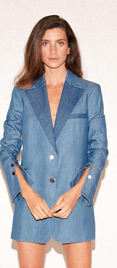 Structured Woman Blazer Love Affair SS20