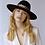 Thumbnail: Timeless Hat Black - Safari SS21