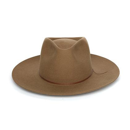 Timeless Hat Caramel FW20