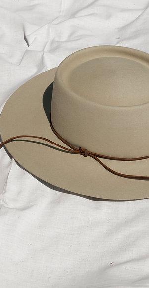 Hat Affair Pearl SS20