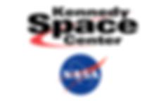 Kennedy Space Center banner-site-logo.pn