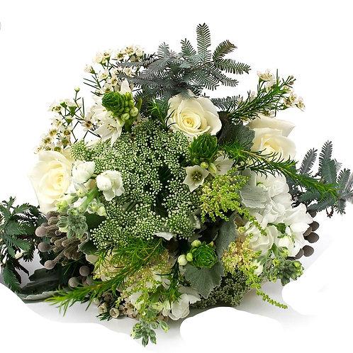 Woodsy Brides Bouquet