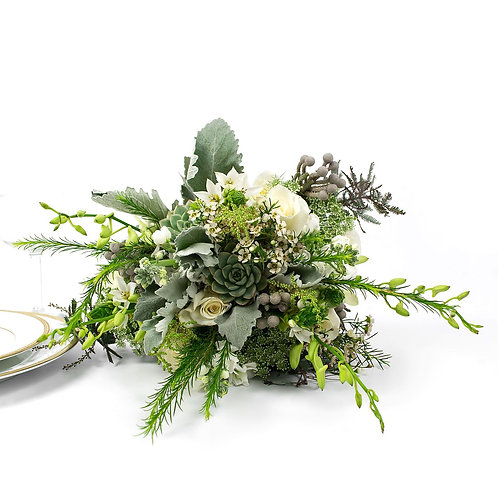 Woodsy Bridesmaid Bouquet
