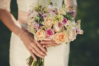 Coloado DIY Wedding Bouquet