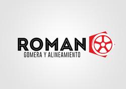 Aliniamiento Roman
