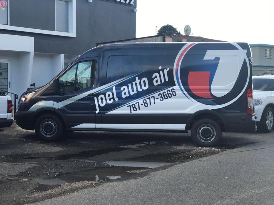 Joel Auto Air