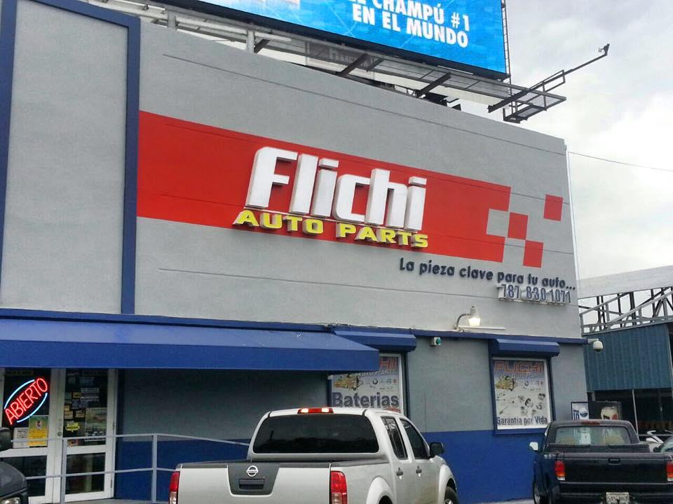 Flichi Auto Parts
