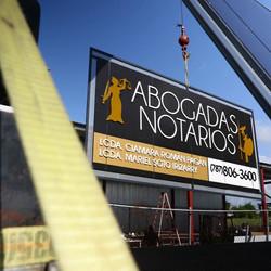 Abogadas Notarios